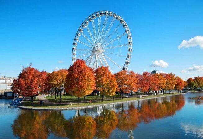 Que visiter à Montréal?