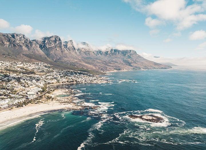 Quand aller en Afrique du Sud?