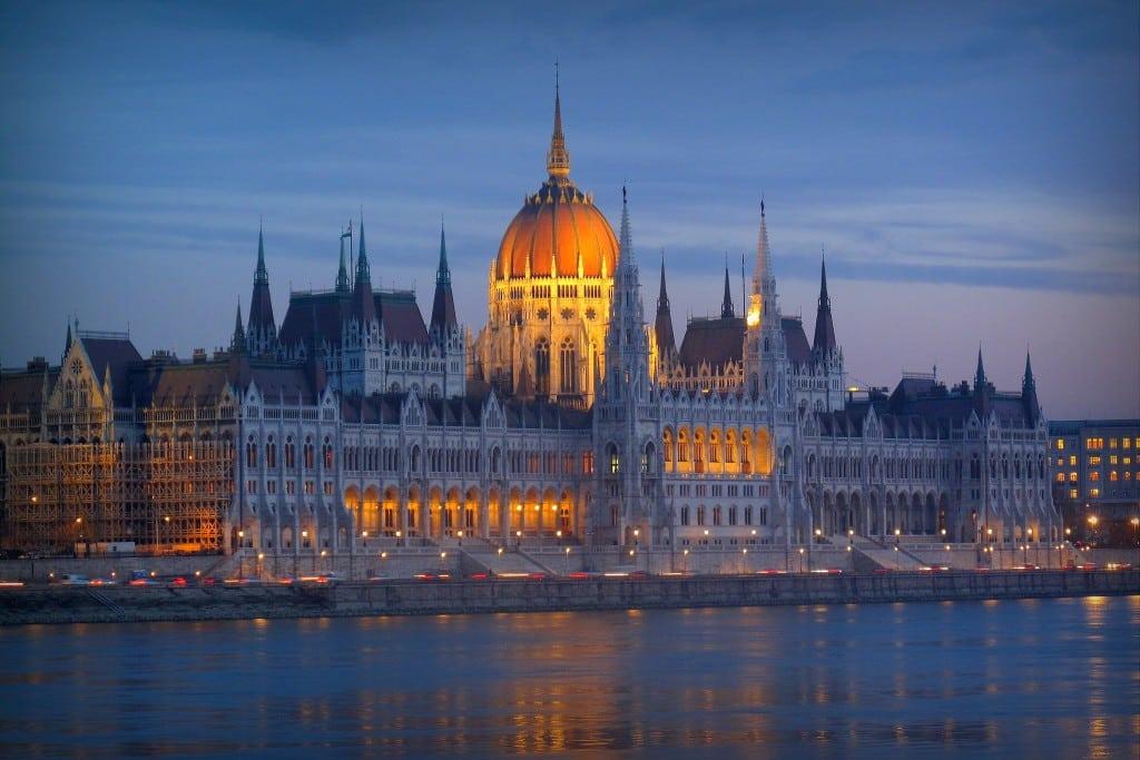Quelle ville européenne visiter?